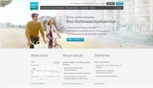 consorsbank startseite