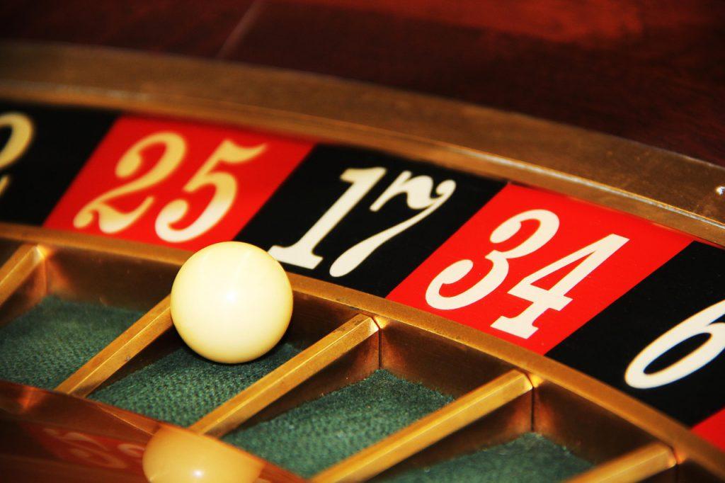 Casinos Betrug
